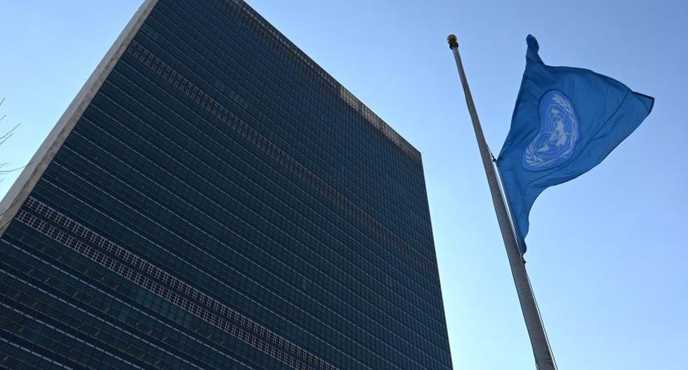 Estados Unidos presentó recientemente a sus 14 socios del Consejo de Seguridad un proyecto de resolución que prevé una extensión ilimitada del embargo de armas a Irán que expira el 18 de octubre. (Foto: TIMOTHY A. CLARY / AFP)