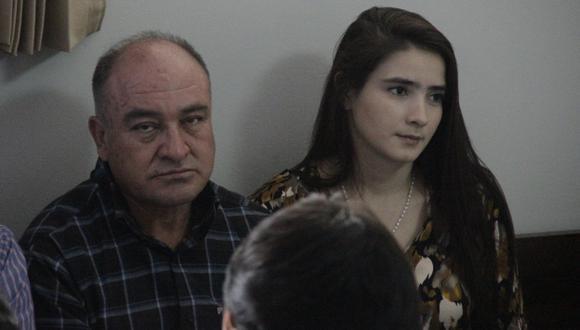 Archivan investigación contra Katiuska del Castillo por enriquecimiento ilícito. (USI)