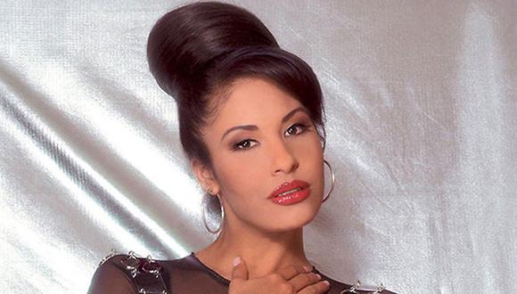 Selena Quintanilla fue asesinada por la presidenta de su club de fans, Yolanda Saldivar, el 31 de marzo de 1995. (Foto: Getty Images)