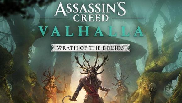 La primera expansión del videojuego, 'Wrath of the Druids', ya tiene fecha de lanzamiento.