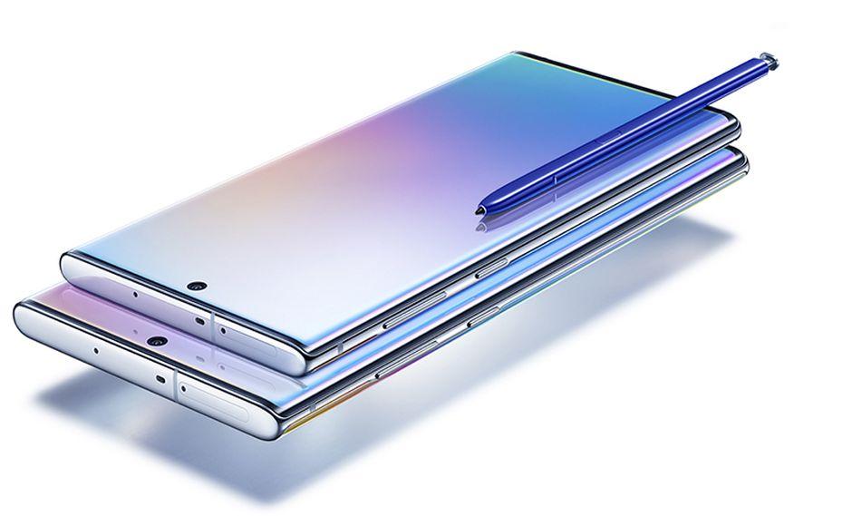 ¿Sabes por qué ya no tiene el puerto jack para conectar tus audífonos? Esta es la razón por la que Samsung lo eliminó en el Note 10.
