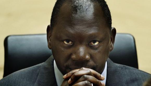 El señor de la guerra del Congo. (Reuters)