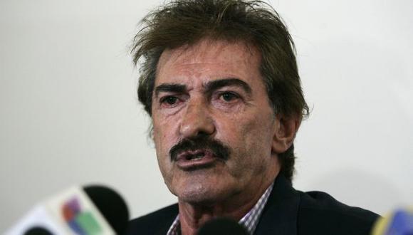 Ricardo Lavolpe rechaza acusación de