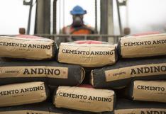 Perú registra el precio más bajo por bolsa de cemento en la Alianza del Pacífico