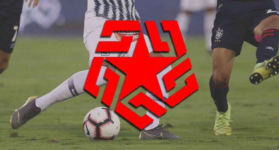Sigue EN VIVO los resultados y la tabla de posiciones de la Liga 1 Clausura. (Foto: Archivo GEC)