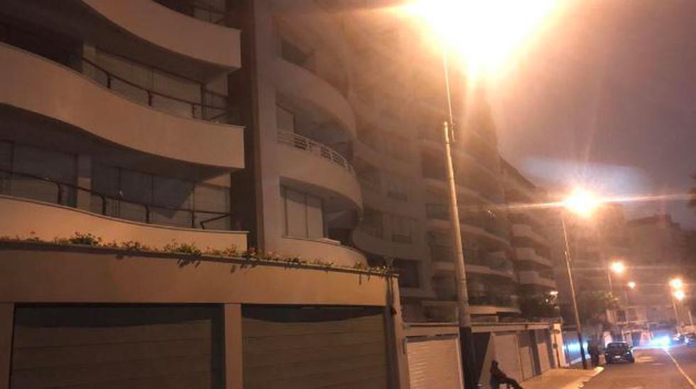 Enel programó para esta semana corte de luz en varios distritos de Lima. (Foto: Twitter)