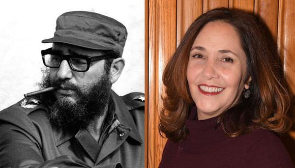 Fidel Castro y Mariela Castro: Una misma familia, visiones distintas. (Agencias)