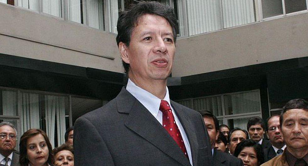 Sánchez *incurrió en infracción constitucional al desconocer una norma superior. (USI)