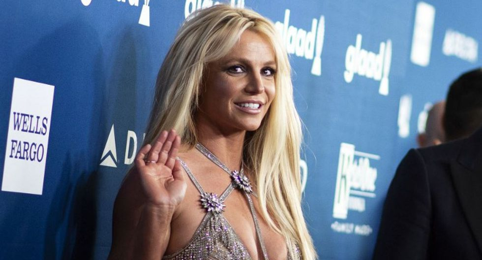 Britney Spears fue traicionada por sus guardaespaldas. (Foto: Elintra)