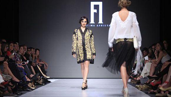 Unos US$121.1 millones del total recaudado corresponden a Perú Moda. (USI)