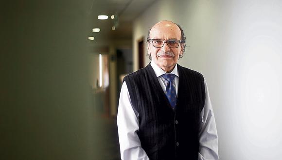 José Burneo (Perú21)