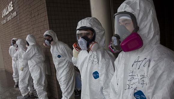 El cierre total de la central nuclear tomará al menos 40 años. (AP)