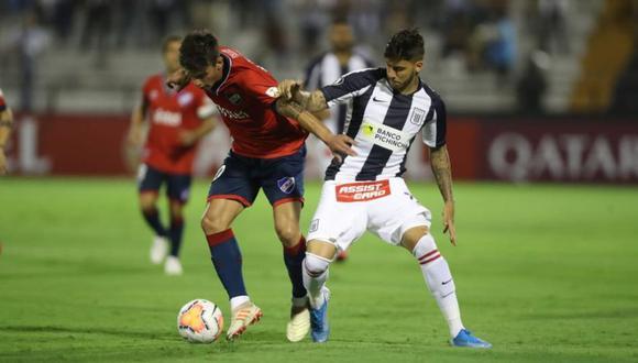 Alianza visitará a Estudiantes de Mérida el miércoles 16 de septiembre. Antes chocará con FBC Melgar y UTC por la Liga 1. (Foto: GEC)