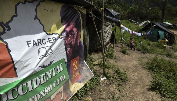 Condenado un cabo del Ejército colombiano por asesinar a un exintegrante de las FARC. (Foto referencial: AFP/Archivo)