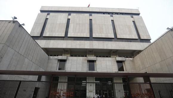 Estímulo fiscal tendrá que ser financiado por los fondos del BCRP. (USI)