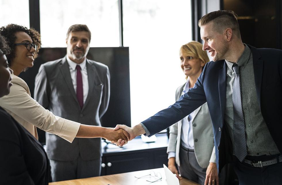 Conozca en esta galería qué pasos puede seguir para contratar a la persona adecuada para ocupar un puesto de trabajo en su empresa. (Foto: Pixabay)