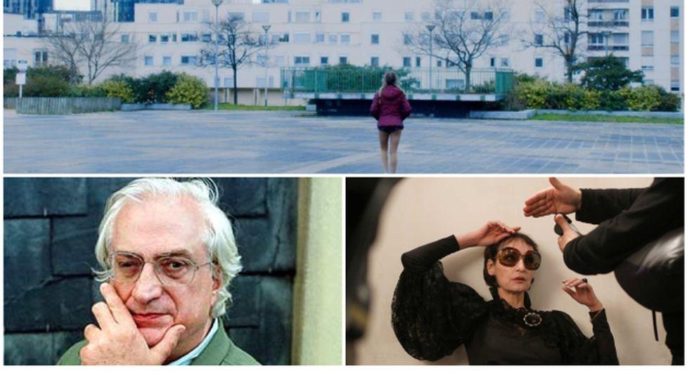 Este año, la Semana de Cine Francés contará con una retrospectiva a Bertrand Tavernier y películas como 'Bárbara' y 'Kiss and cry' (Difusión).