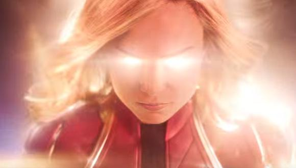 """La película de """"Capitana Marvel"""" será la pieza clave para solucionar todo lo que sucedió en """"Avengers: Infinity War"""". (Fotos: Marvel)"""