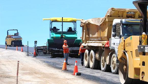 Con su último contrato con Aunor, para la vía de Evitamiento de Chimbote, Sacyr Perú suma S/995 millones de monto total contratado y más de 741 kilómetros en construcción de carreteras con cuatro proyectos. (Foto: GEC)