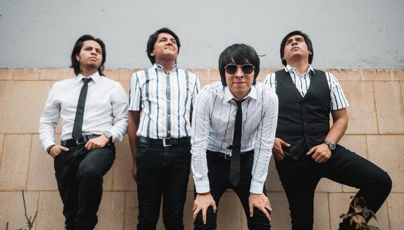 La banda formada por cuatro primos, Plutonio de Alto Grado, será la encargada de abrir el concierto de Keane.