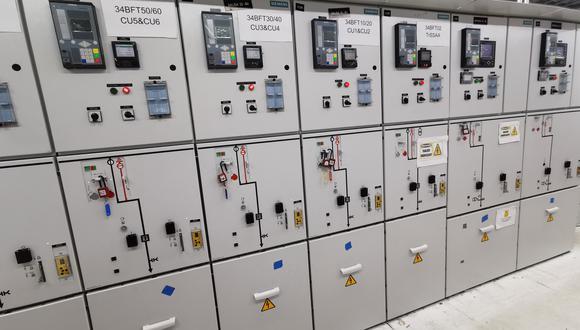 BESS Ventanilla: inauguran el primer sistema de baterías de gran capacidad en el país (Foto difusión)