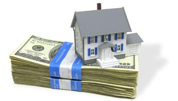 Busca entidades financieras que ofrezcan menores intereses. (USI)