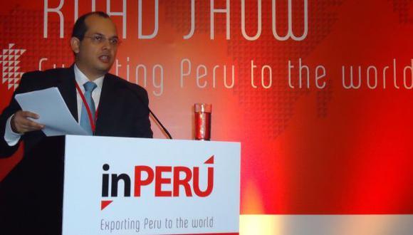 Perú en vitrina neoyorquina. (Difusión)