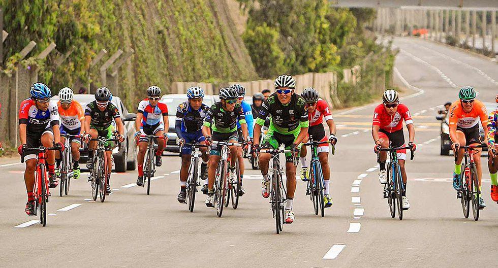 La primera competencia de ciclismo en ruta en los Juegos Panamericanos Lima 2019 se dará inicio este miércoles. (Foto: Lima 2019)