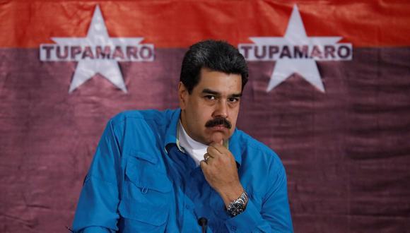 La posible asistencia de Nicolás Maduro a la VIII Cumbre de las Américas genera polémica (Reuters).