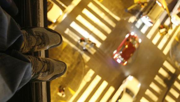 Autoridades advierten que suicidas suelen ser depresivos. (César Fajardo)