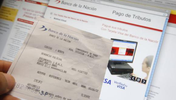 POR FIN. Miles de personas se han visto perjudicadas por inesperado incremento de tasas. (Fidel Carrillo)