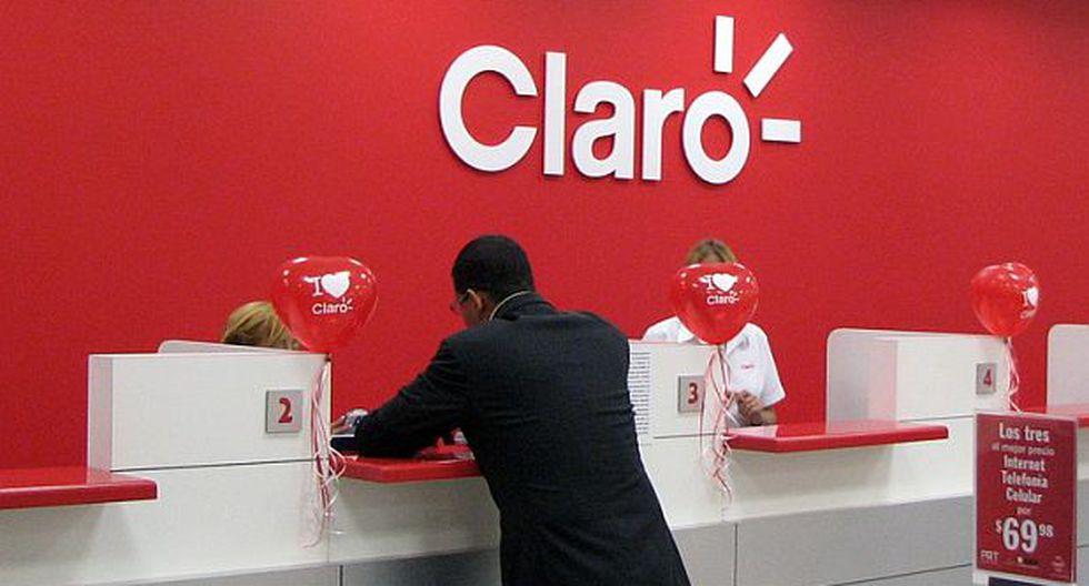 Osiptel confirma tres multas contra Claro por más de 800,000 soles