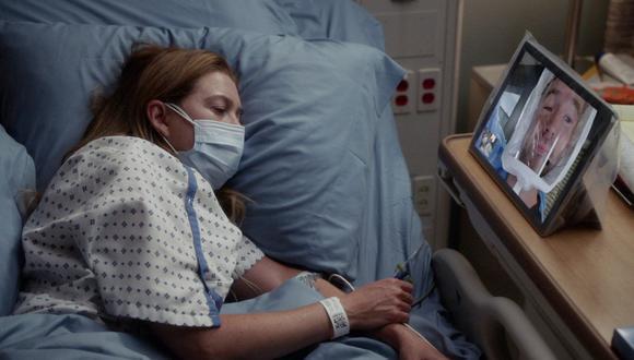 """Para América Latina, Canal Sony emite """"Grey's Anatomy"""" cada martes, en el horario de las 8:00 pm (Perú) (Foto: ABC)"""