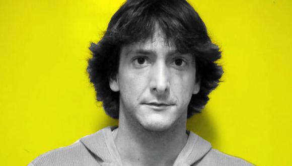 Se defiende. Edu Saettone consideró cárcel como desproporcionada. (USI)