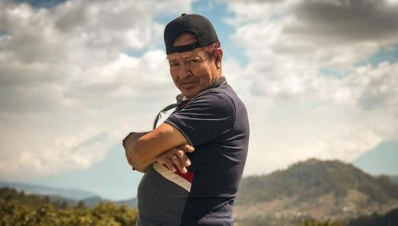 """El actor será recordado por sus participaciones en los programas y películas de Eugenio Derbez como: """"Derbez en cuando"""", """"XHDRBZ"""", """"La familia P. Luche"""" y """"No se aceptan devoluciones"""". (Foto: Sammy Pérez / Instagram)"""