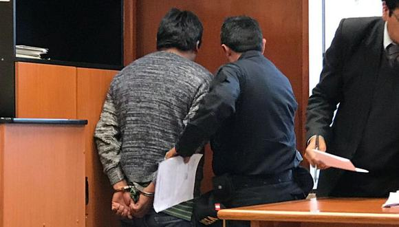 Piura: condenan a 30 años de prisión a hombre por trata de personas y explotación sexual (Foto referencial: GEC)