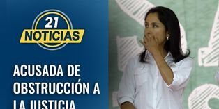 Exministro Jorge Merino acusa a Nadine Heredia de obstrucción a la justicia