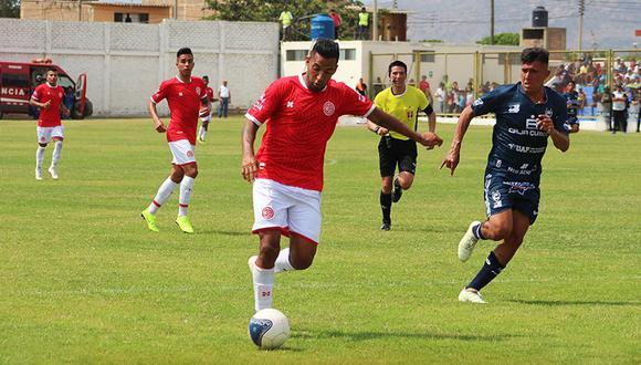 Juan Aurich debe devolver la visita a Cienciano para definir al tercer puesto de la Segunda División. (Foto: Ffacebook Club Juan Aurich)
