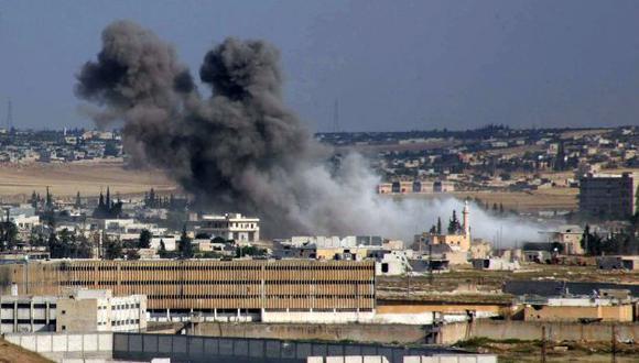 Siria: Proyectil mata a 21 simpatizantes de Bashar al Assad. (Reuters)