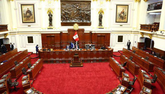 Para aprobar reforma, se necesita mayoría calificada de 87 votos que aún no se  alcanza (GEC).