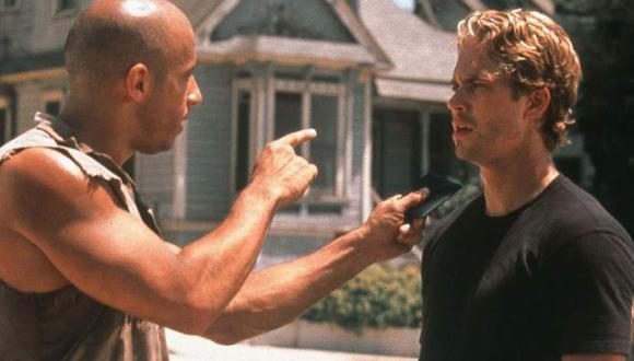 Al principio, Brian era el policía encubierto enviado para derribar a Dominic Toretto, pero esa relación de gato y ratón se convirtió en la mejor amistad que hemos visto en la saga de acción. (Foto: Universal Pictures)