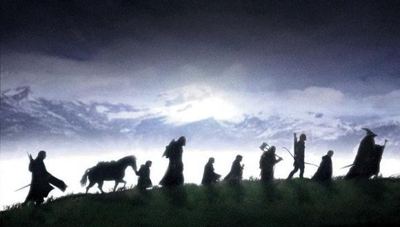 """""""The Lord of The Rings"""" tendrá una serie en Amazon que se rodará en Nueva Zelanda. (Foto: @lordoftheringstrilogy)"""