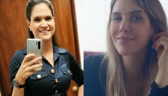 "Lorena Álvarez sobre Juliana Oxenford: ""La respeto mucho, pero no es mi 'pataza'"" (Foto: Instagram)"