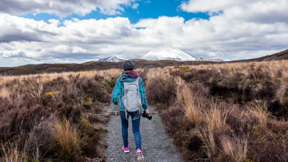 Los paisajes peruanos vienen enamorando a los amantes del deporte de aventura. (Foto: Pixabay)