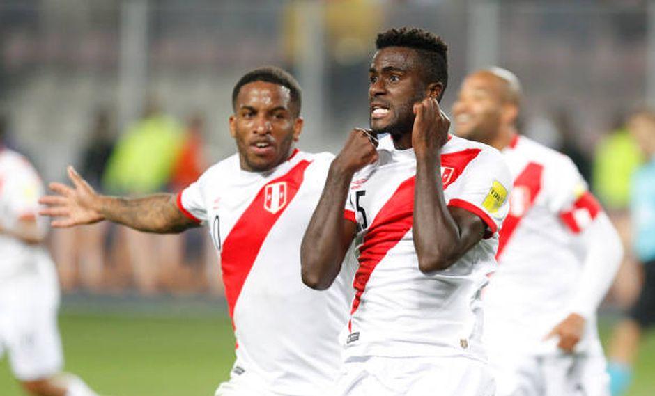 La selección peruana es una de las 32 delegaciones que asistirá a Rusia 2018. (Getty Images)