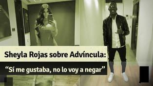 Sheyla Rojas: esto dijo tras estar involucrada en un romance con Advíncula y Santamaría