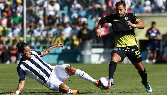 Si UTC no juega ante Alianza Lima, corre el riesgo de perder por Walk Over. (USI)