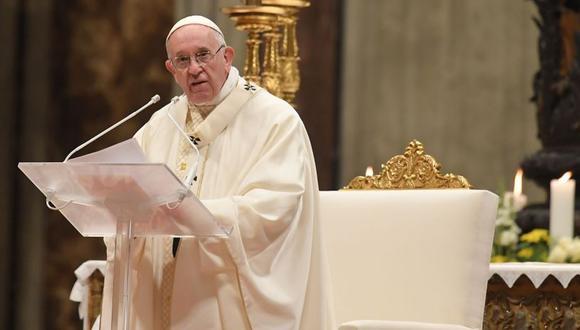 Desde el inicio de su pontificado, el papa Francisco ha viajado a varios países cuya población es mayoritariamente musulmana, como Egipto, Azerbayán, Bangladés y Turquía. (Foto: AFP)