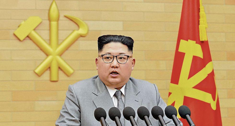 El régimen de Kim Jong-un dialogará con Seúl. (USI)
