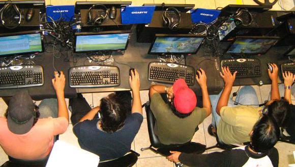 Adicción a los videojuegos desde los 12 años. (USI)